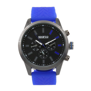 Sparco NIKI Watch, Blue
