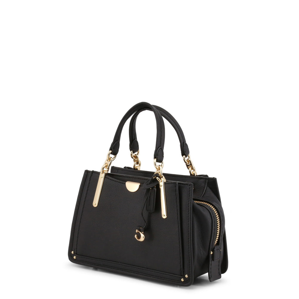 Coach Crossbody / Handbag 36407, Black
