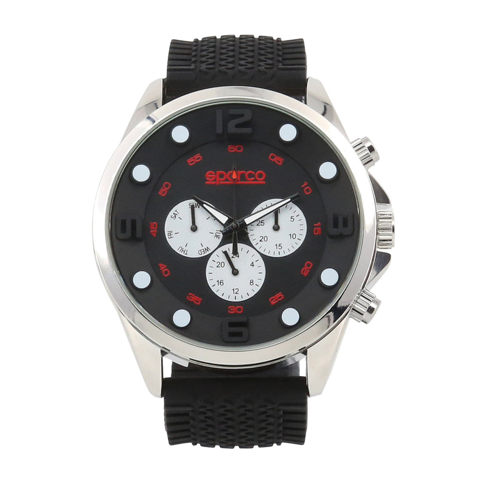 Sparco MARC Watch, White