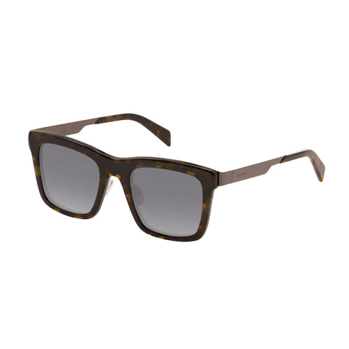 Balmain BL2120S Sunglasses, brown