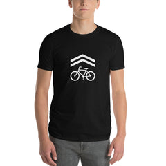 Bike Lane Short-Sleeve T-Shirt - New Style