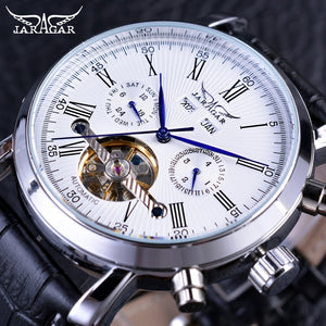 Jaragar Classic Tourbillion Watch