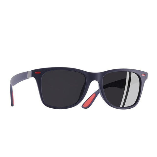 Lightweight TR90 Sunglasses - Polarized