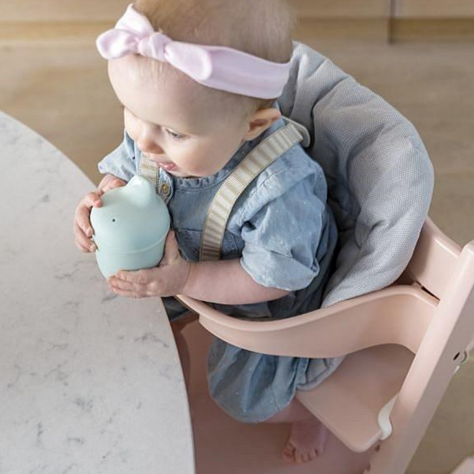 The Story of the Iconic Stokke Tripp Trapp