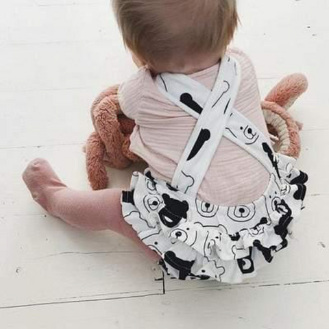Baby Grows and Rompers