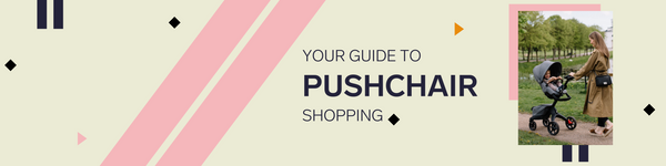 How to Choose Your Pushchair Pram or Stroller