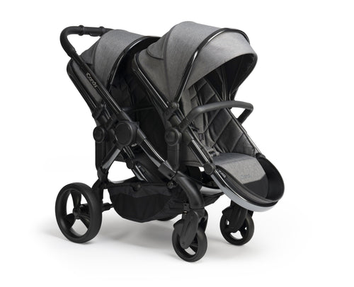 iCandy, Peach Double Pushchair (2020) - Bygge Bo
