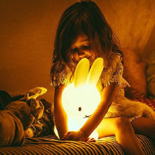 Load image into Gallery viewer, Mr.Maria, Miffy First Light Lamp - Bygge Bo