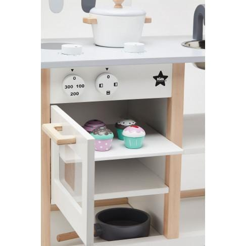 Kids Concept, Wooden Kitchen