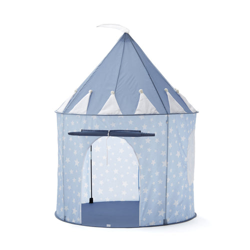 Kids Concept, Play Tent Blue