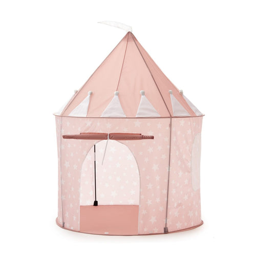 Kids Concept, Play Tent Pink - Bygge Bo