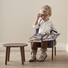 Load image into Gallery viewer, Kids Concept, Mid-Century Style Kids Armchair - Bygge Bo