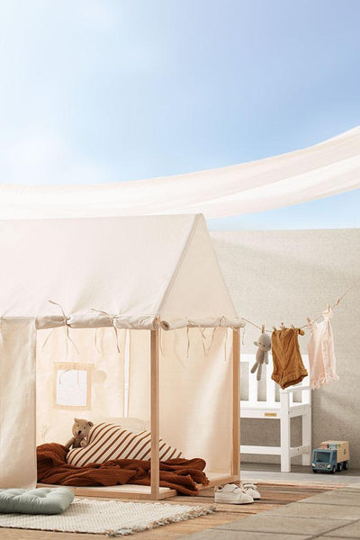 Kids Concept, Play house Tent - Bygge Bo