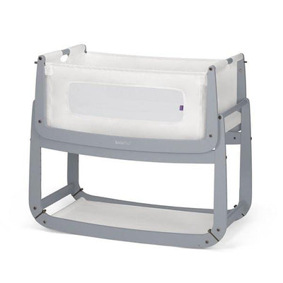 Snuz, SnuzPod3 Bedside Crib/ Co-Sleeper Dove Grey