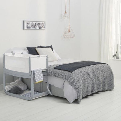Snuz, SnuzPod3 Bedside Crib/ Co-Sleeper