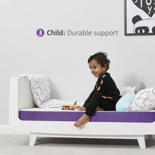 Load image into Gallery viewer, Snuz, Surface Mattress for Cot Bed 70cm x 140cm - Bygge Bo