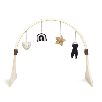 The Little Green Sheep, Wooden Activity Play Gym