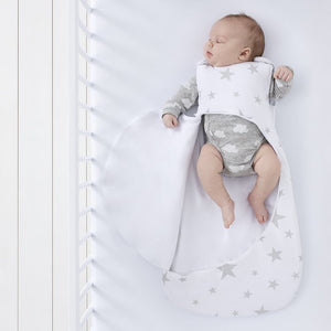 Snuz, SnuzPouch Sleeping Bag 2.5 Tog 6-18 Months - All Year