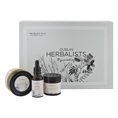 Dublin Herbalists, Rejuvenating Gift Set