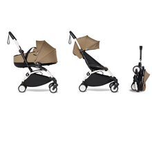 Load image into Gallery viewer, BABYZEN, YOYO2 Stroller Complete w/ Bassinet