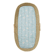 Load image into Gallery viewer, Cam Cam Copenhagen, Baby Changing Basket Liner - Bygge Bo