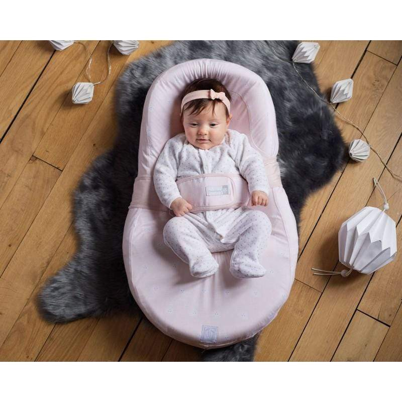 Cocoonababy with Fitted Sheet - Miss Sunday - Bygge Bo