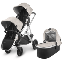 Load image into Gallery viewer, UppaBaby, Vista V2 Double - Bygge Bo