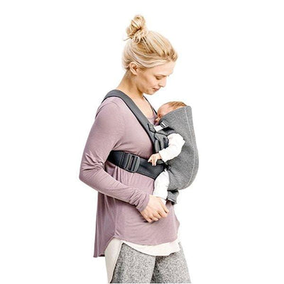 BabyBjorn, Baby Carrier Mini