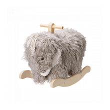 Load image into Gallery viewer, Kids Concept, Neo Mammoth Rocker - Bygge Bo