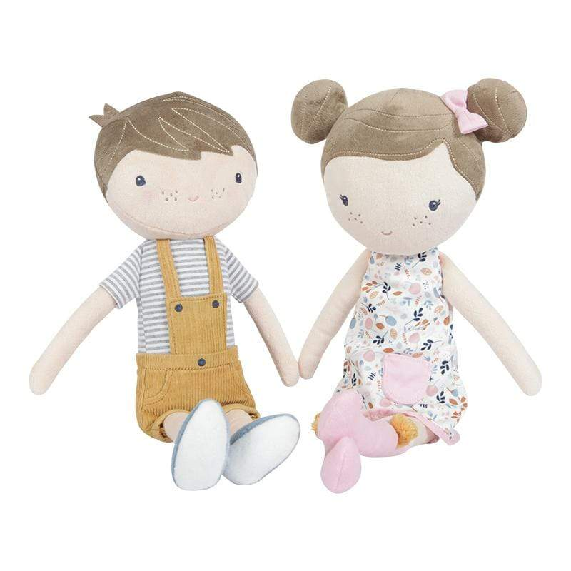 Little Dutch,  Cuddle Rosa Doll