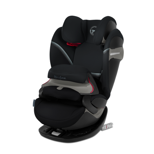 Cybex, Pallas S Fix Car Seat - Bygge Bo