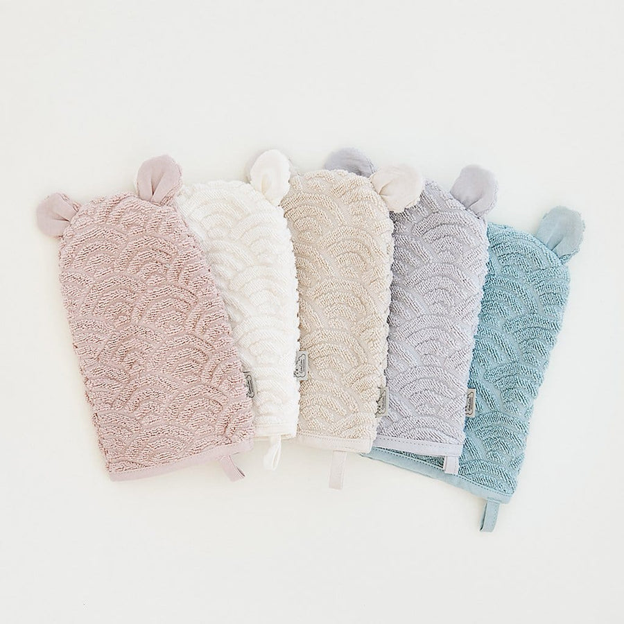 Cam Cam Copenhagen, Washcloth Single - Bygge Bo