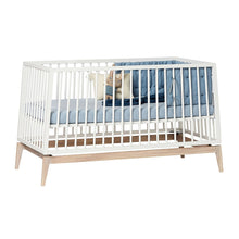 Load image into Gallery viewer, LEANDER, LUNA™ BABY COT, 140X70 CM - Bygge Bo