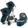 UppaBaby, Vista V2 Double Complete - Bygge Bo
