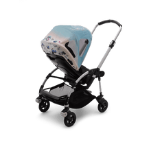 Load image into Gallery viewer, Bugaboo Bee 5 Breezy Sun Canopy - Limited Edition Gray Malin - Bygge Bo