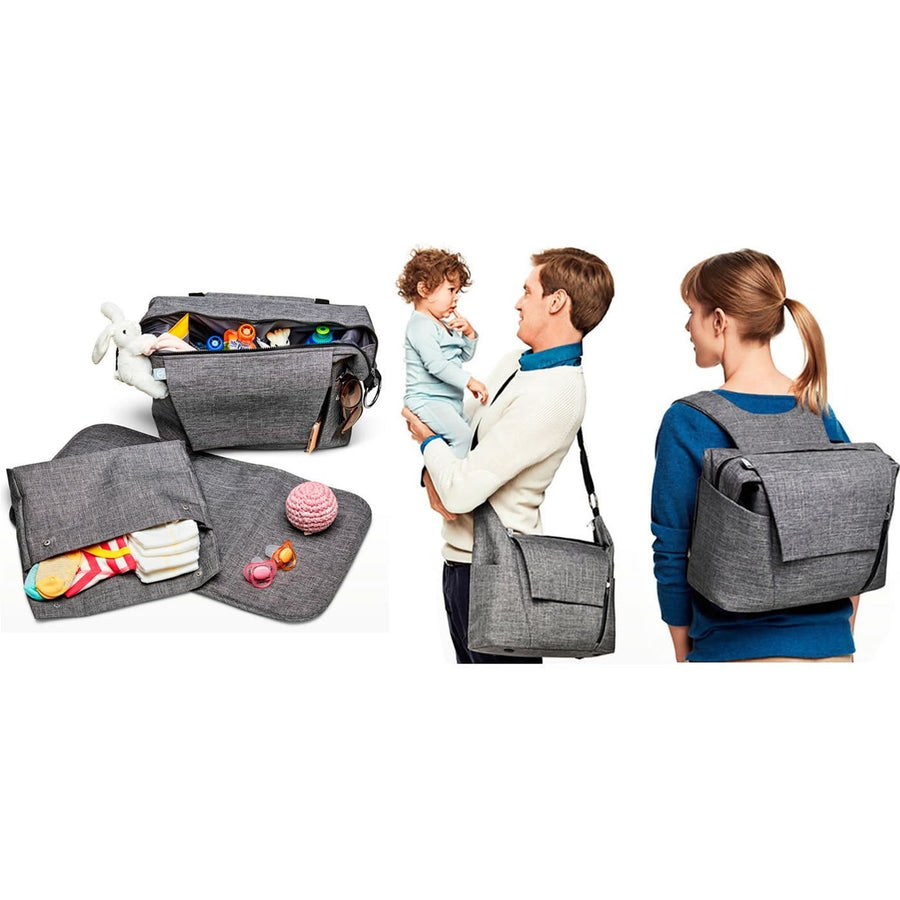 Stokke® Changing Bag - Bygge Bo