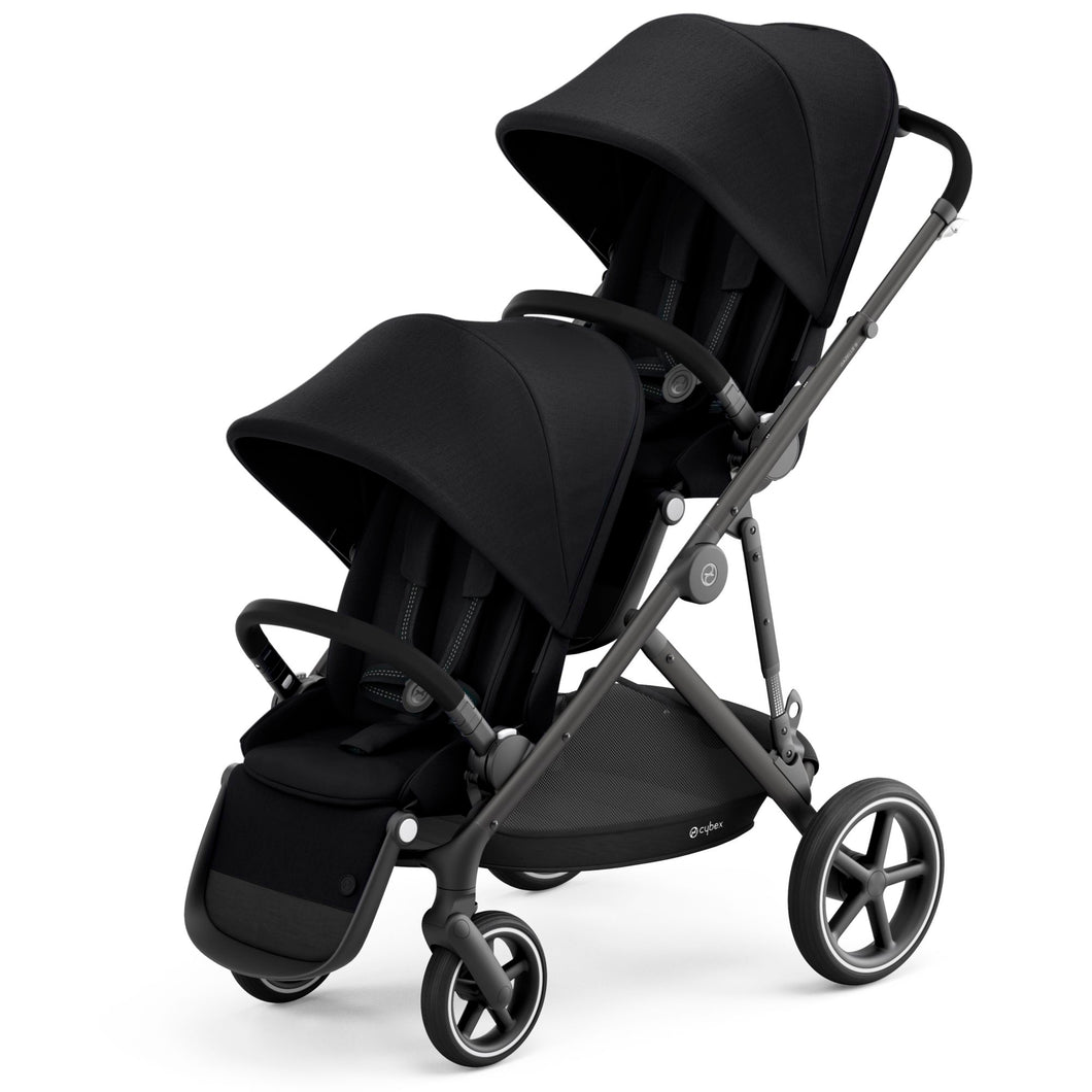 Cybex, Gazelle Twin Pushchair - Bygge Bo