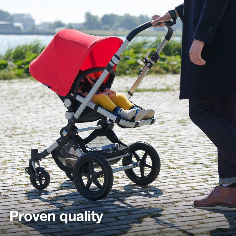 Bugaboo, Cameleon 3 Plus Complete, Single Pushchair - Bygge Bo