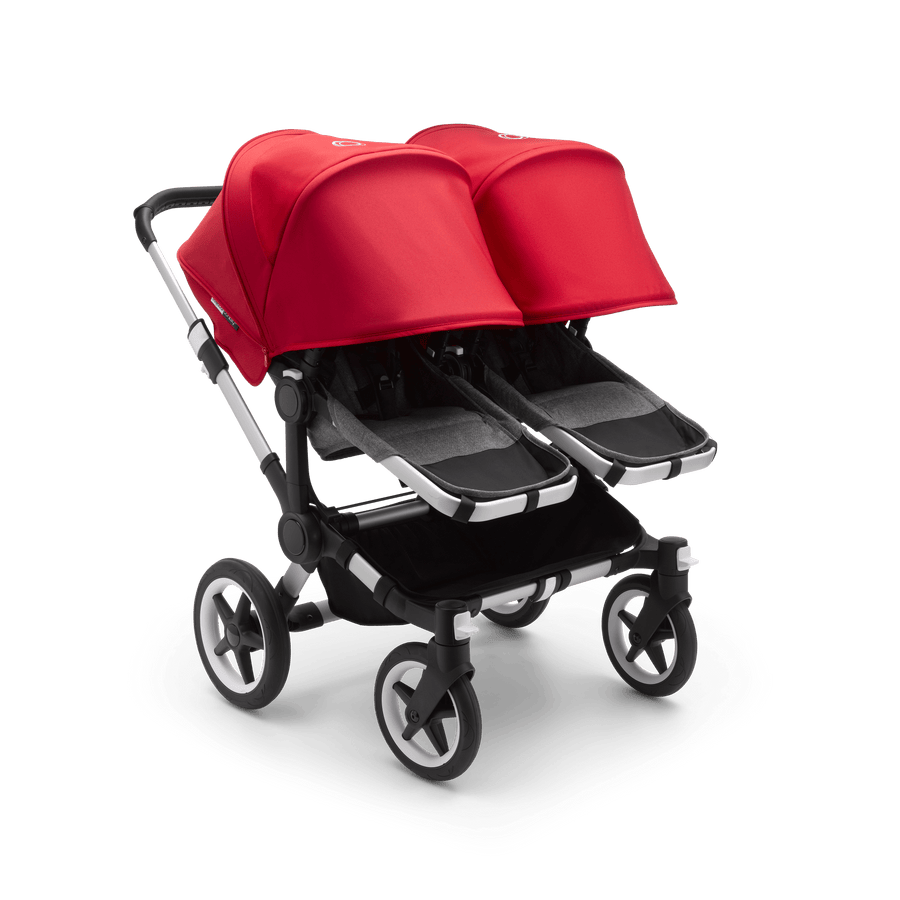 Bugaboo, Donkey 3 Styled by You, Twin Pushchair - Bygge Bo