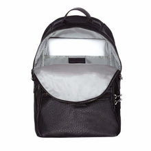 Load image into Gallery viewer, Tiba & Marl, Elwood Backpack Black Changing Bag - Bygge Bo