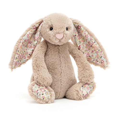 Jellycat, Blossom Bea Bunny Small Size - Bygge Bo