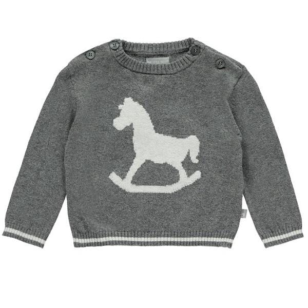 The Little Tailor, Rocking Horse Jumper - Bygge Bo