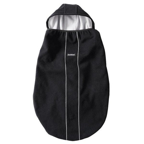 BabyBjorn, Winter Carrier Cover - Bygge Bo