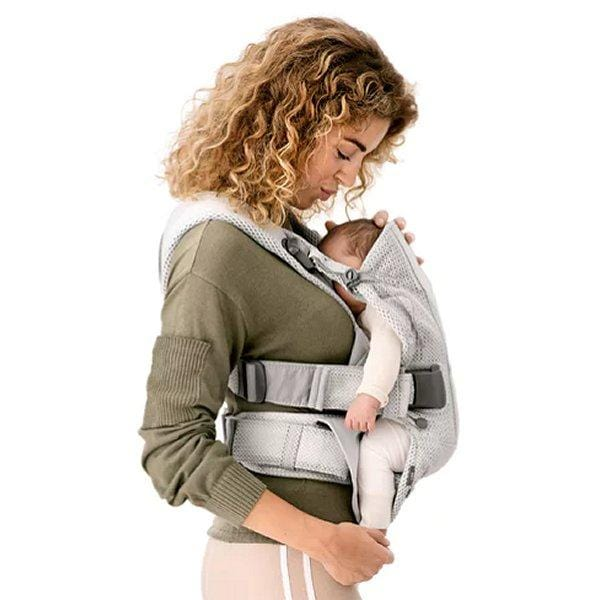 Baby Bjorn, Baby Carrier One Air