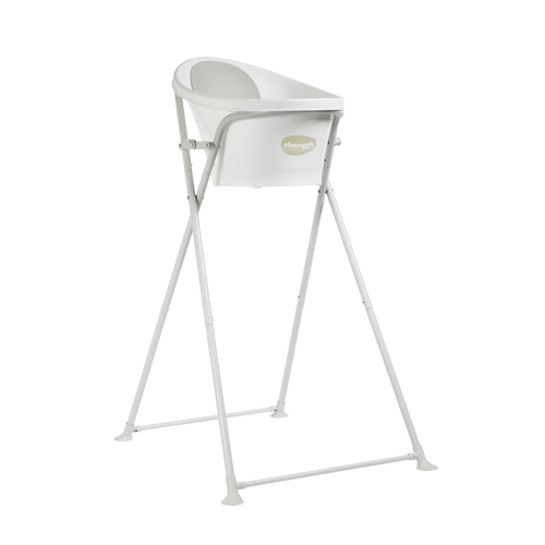 New Shnuggle, Folding Bath Stand - Bygge Bo