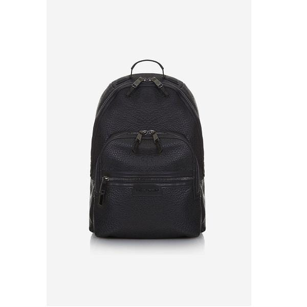 Tiba & Marl, Elwood Backpack Black Changing Bag