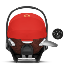 Load image into Gallery viewer, Cybex, 2020 Priam Lux Travel Bundle w/ Cloud Z - Bygge Bo