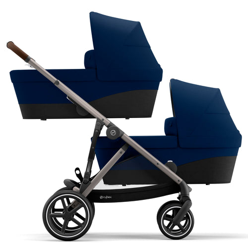 Cybex, Gazelle Twin Pushchair