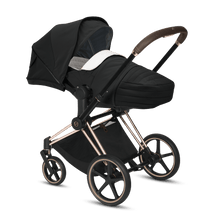 Load image into Gallery viewer, • Cybex, Platinum Lite Cot 2020 Priam/Mios - Bygge Bo