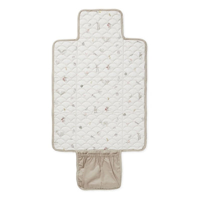 Cam Cam Copenhagen, Quilted Changing Mat - Bygge Bo
